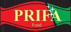 Prifa food production